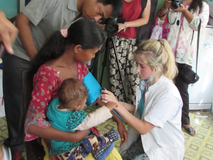 Medical Program - Kathmandu (Internship)