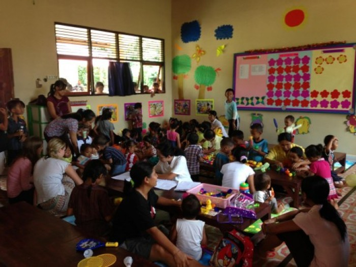 Bali Kindergarten Program
